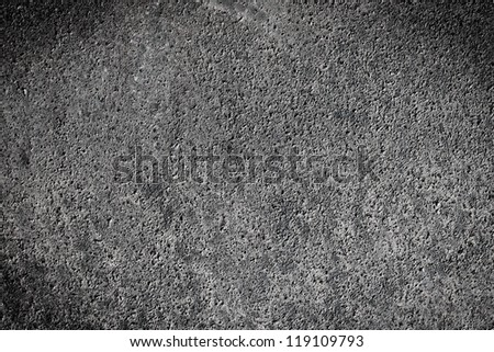 Black and white metal plate background texture