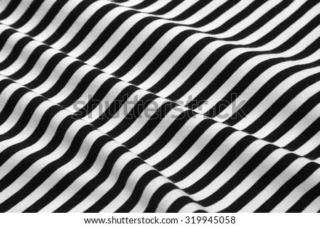 Black and white stripes #319945058