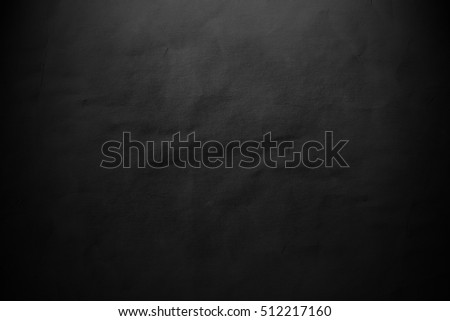 black background. blackboard....