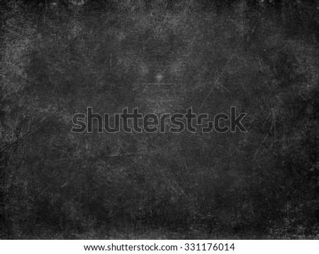 Black background. Chalkboard #331176014