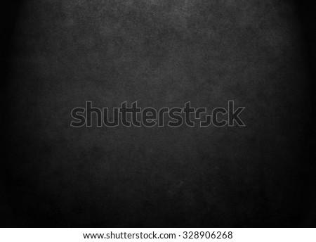 Black background. Chalkboard. Blackboard. Grunge background