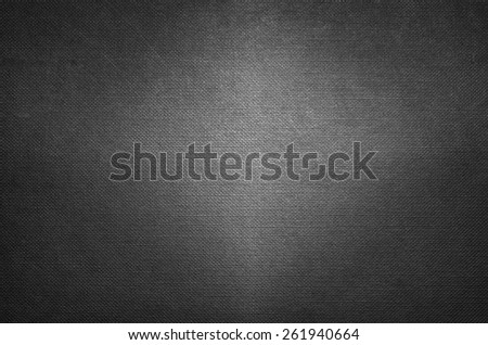 black background or luxury gray texture
