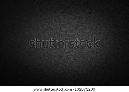 Black background or texture - Shutterstock ID 102071200