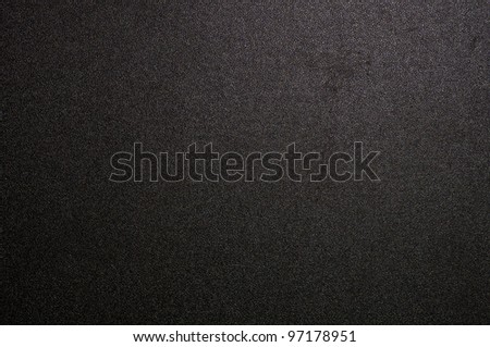 Black background or texture