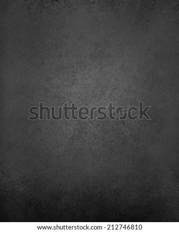 black background paper texture