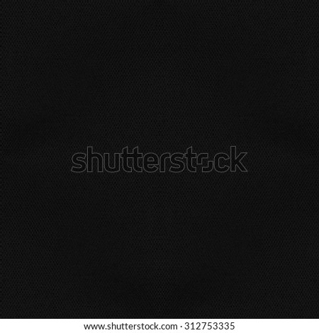 black background paper texture, knit grid pattern, canvas texture seamless pattern