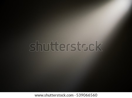 Black background with spotlight #539066560