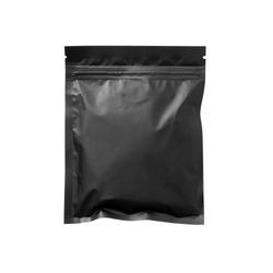 Black bag isolated on white - #1