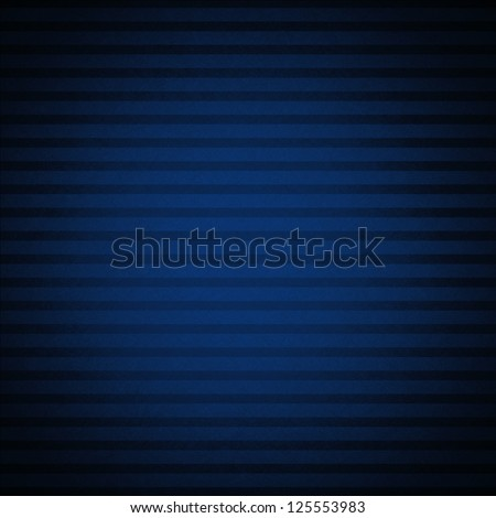 black blue background abstract stripe layout design, line elements or striped pattern background, blue paper, menu brochure, poster sale, or website template background, cool pinstripe dramatic style