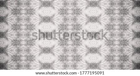 Black Bohemian Stripe. Gray Dyed Pattern. White Dyed Watercolor. Gray Boho Texture. Gray Boho Grunge. Grey Ikat. Gray Repeat Batik. Grey Geo Brush. Grey Bohemian Dirt. Grey Ethnic Print.