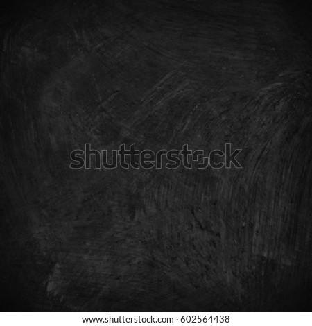black bord background old texture Photo stock ©