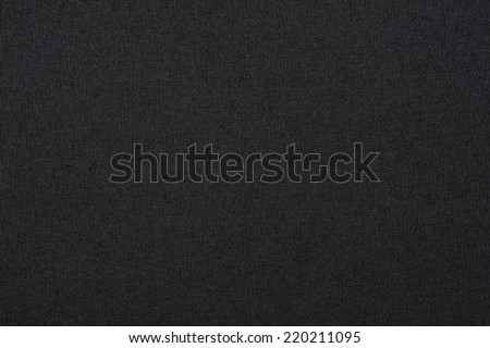 Black canvas background or texture #220211095