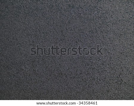 black cement mortar wall texture