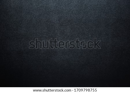 black chalk board abstract background texture Stock photo ©