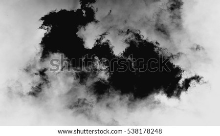 black cloud on white background #538178248