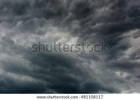 black clouds #481108117