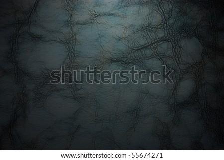 black cracked background