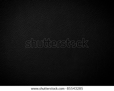 Black dark background or texture - stock photo