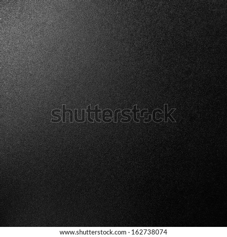 Black dark leather background or texture