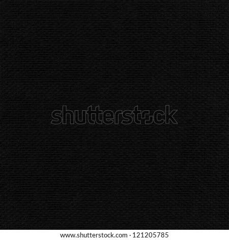 Black dark textile background