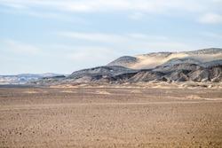 Black desert ,egypt