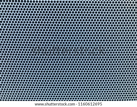 Black dotted texture background #1160612695