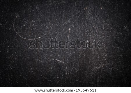 Black Scratched Background Black Dust And Scratches