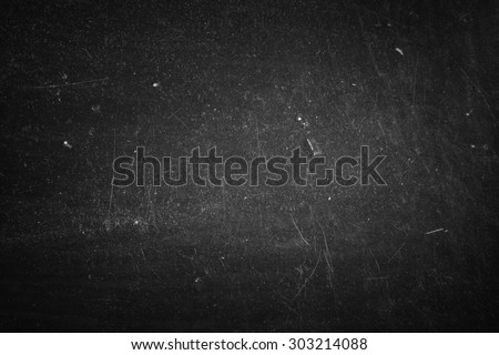 Black Dusty Background