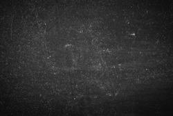 Black Dusty Surface Texture