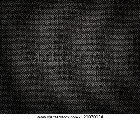 Black Fabric Background Black Fabric Texture
