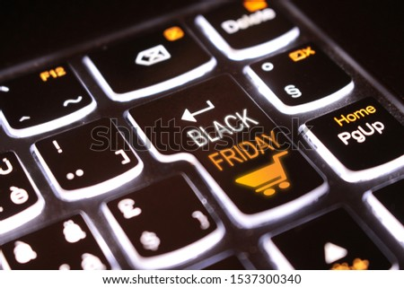 Black Friday glowing Key click it to do the best november and december blackfriday deals ! #1537300340