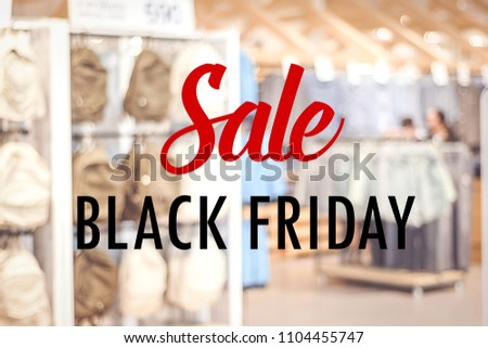 Black friday sale online shopping banner background, web banner, shopping on line promotion, digital marketing, business and technology #1104455747