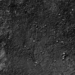 Black ground textured ground.