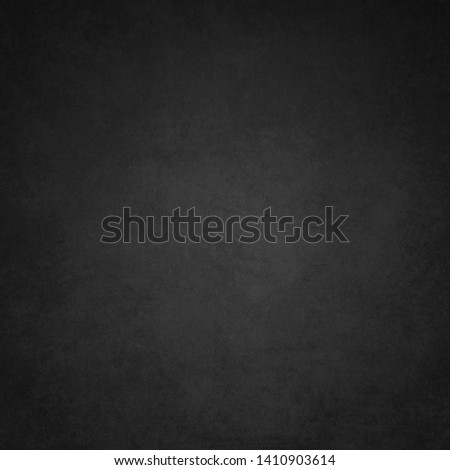 Black grunge background. Colored abstract texture