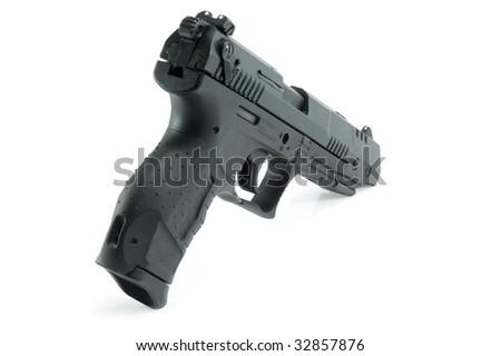 blackguns black guns bullets - photo #15