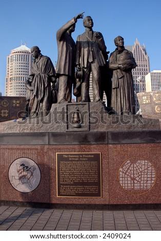 Black History Monument