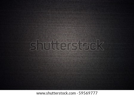 Black jeans fabric as background