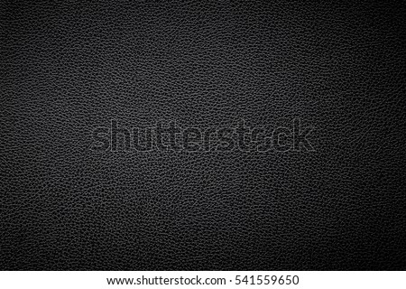 Black leather texture background #541559650