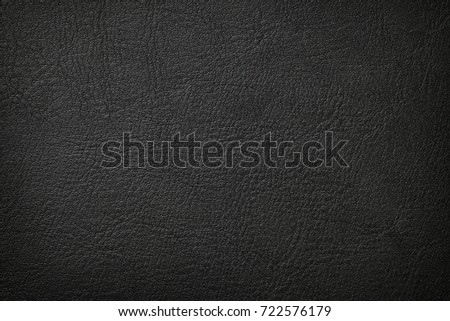 Shutterstock Black leather texture background