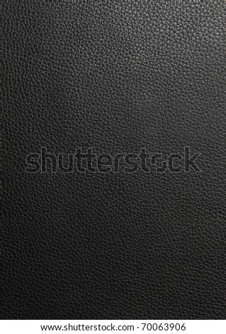 Black leather texture background See my portfolio for more