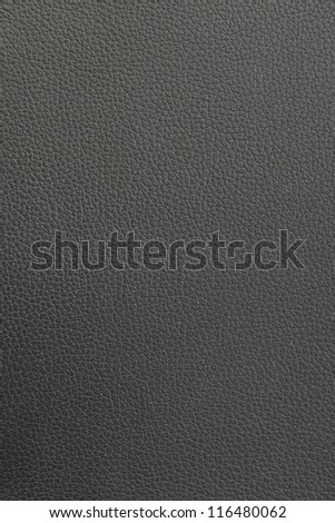 black leather texture. macro shot