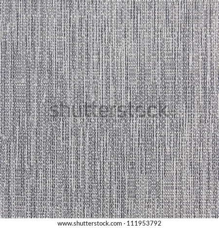 Black linen canvas texture
