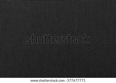 Black linen texture for background #377677771