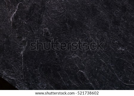 Black marble abstract nature background. #521738602