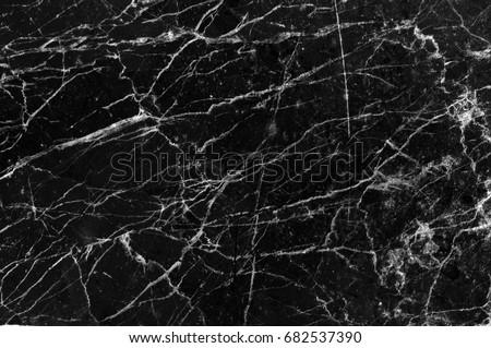 black marble luxury decor...