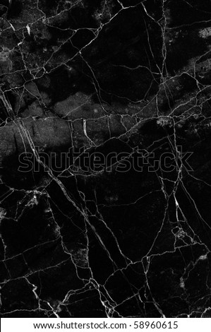 Black marble texture (high resolution core tissue)
