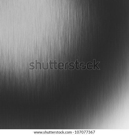 black metal texture, dark chrome background