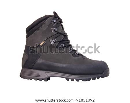 black mountain shoe