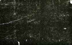 black old paper textures - perfect background with space