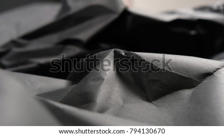 Black Paper Background #794130670